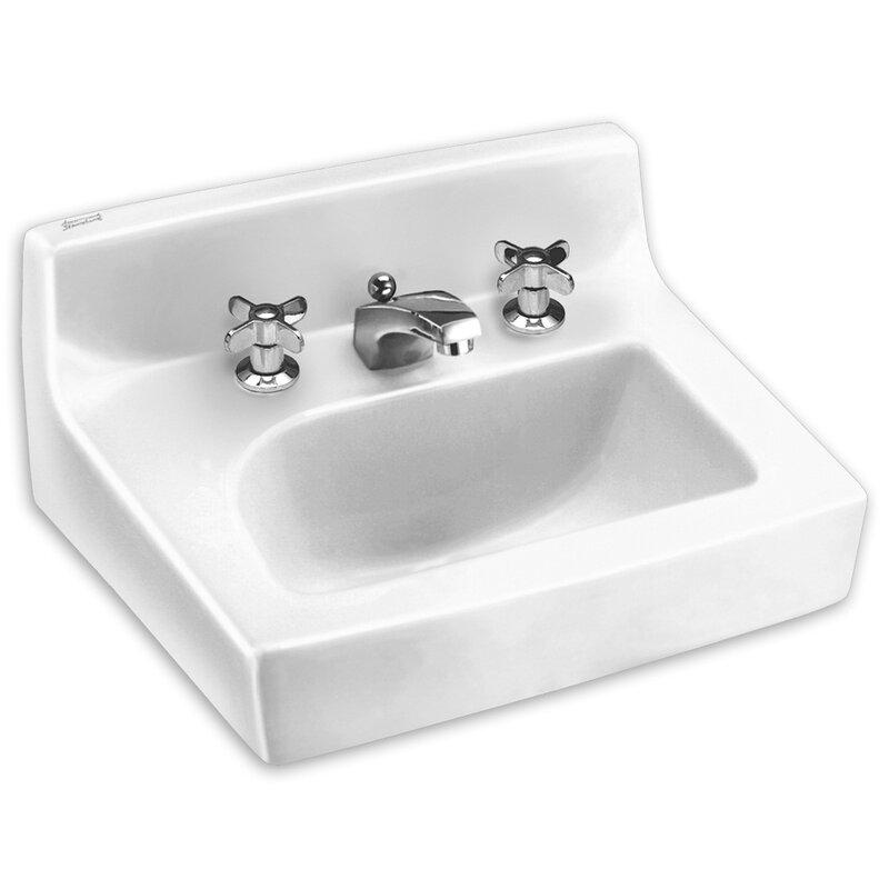 ... Wall Mount Bathroom Sinks; Part #: 0373.027; SKU: ASD1551. Default_name