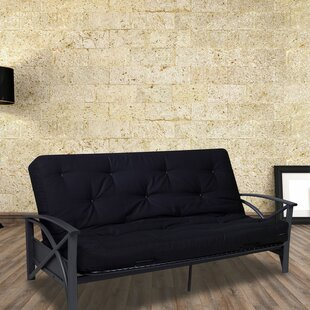 Brussels Convertible Sofa by Serta Futons