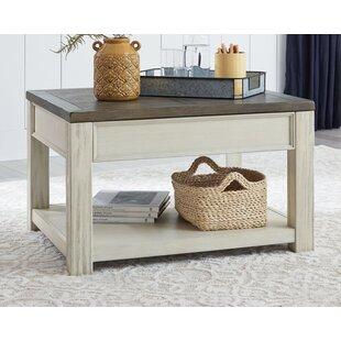 Huson Lift Top Coffee Table By Gracie Oaks