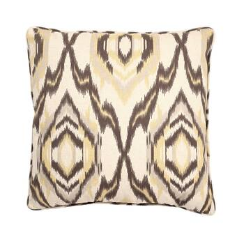 Red Barrel Studio Rockoff Square Pillow Cover And Insert Wayfair