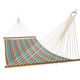 Paisley Double Tree Hammock by Longshore Tides