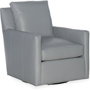 Jaxon Swivel Armchair by Bradi..