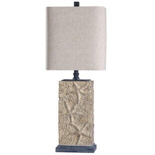 Hostetter 34 Table Lamp
