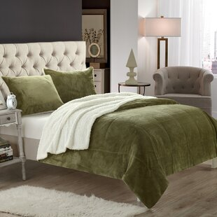 Runner 7 Piece Comforter Set by Winston Porter Design
