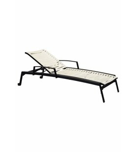Elance Reclining Chaise Lounge by Tropitone Amazing