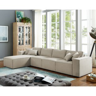 Neary Reversible Modular Sectional