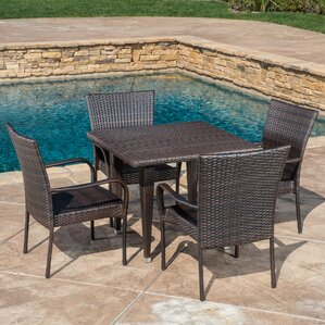 Patio Dining Sets Youu0027ll Love | Wayfair Part 65
