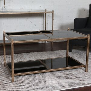 Karol Coffee Table by Uttermost