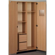 Science Armoire by Stevens ID Systems