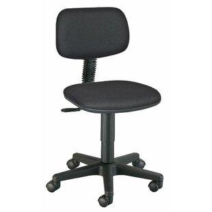 Alvin and Co. Varsity Desk Chair