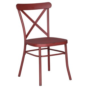 Williston Forge Charleena Dining Chair (Set of 4)