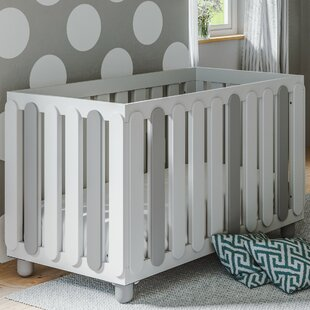 Sienna 3-in-1 Convertible Crib by Storkcraft