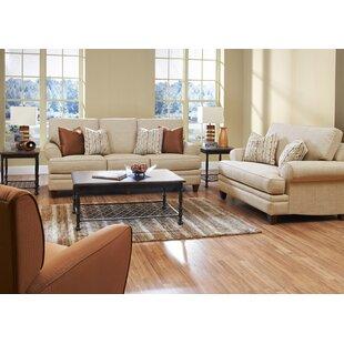 Clayton Configurable Living Room Set