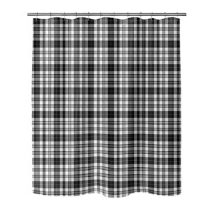 Longford Single Shower Curtain