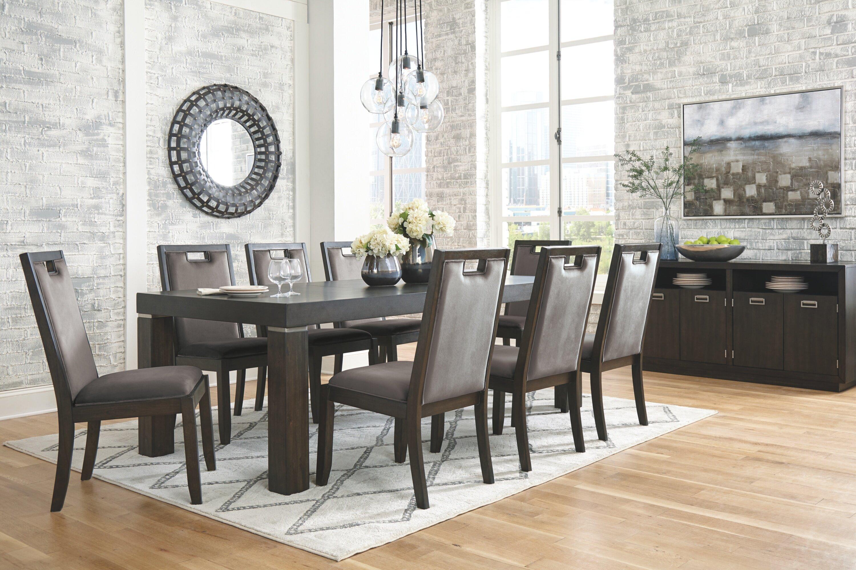 Willa Arlo Interiors Dena 9 Piece Extendable Dining Set Reviews Wayfair