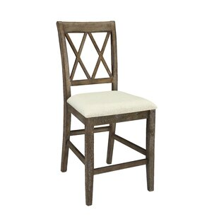 Boutin Upholstered Dining Chair (Set of 2) Gracie Oaks