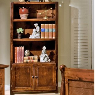 Comparison Akens 60 Bookcase by Harriet Bee Reviews (2019) & Buyer's Guide