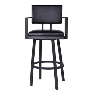 Nakagawa 30 Swivel Bar Stool