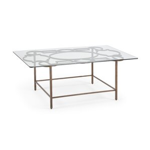 Tracery Coffee Table by Chelsea House