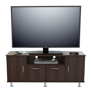 Adrik Engineered Wood TV Stand for TVs up to 60