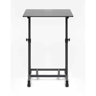 Ergonomic Adjustable Standing Desk by Audio-Visual Direct Wonderful