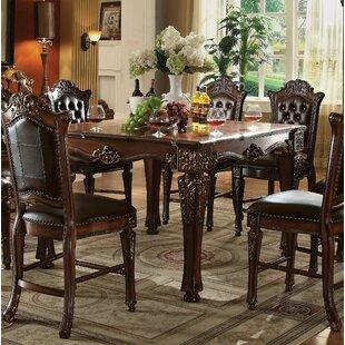 Gadd Pub Table by Astoria Grand