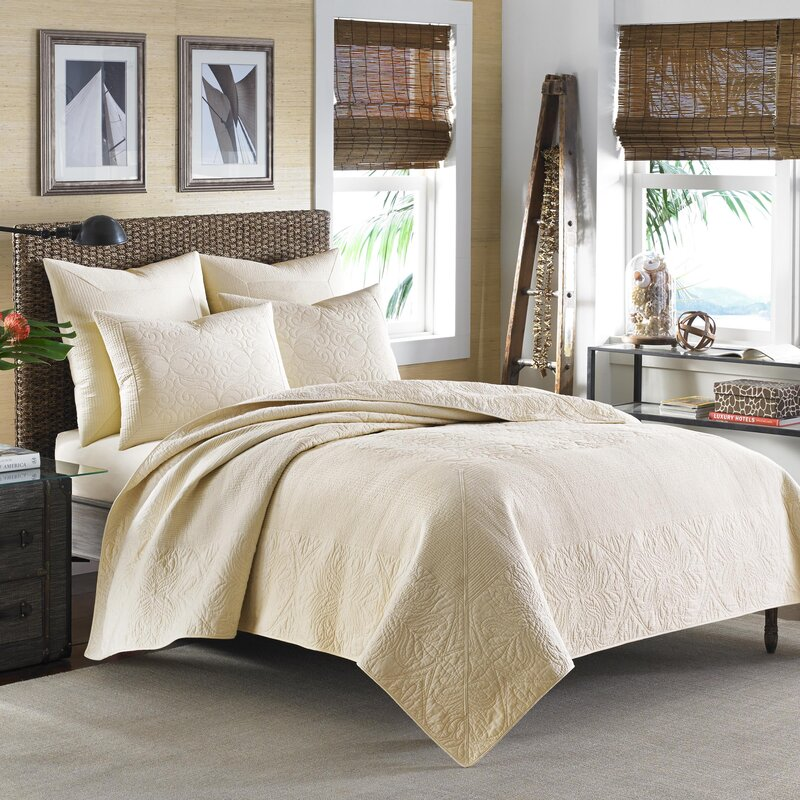 Tommy Bahama Bedding Nassau Quilt by Tommy Bahama Bedding ...