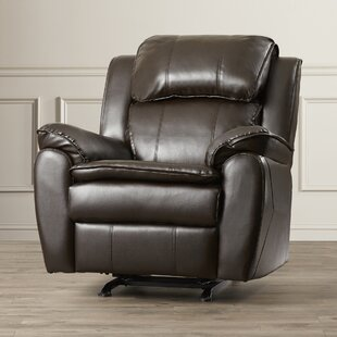 Grissom Manual Rocker Recliner