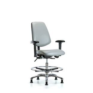 Mabel Ergonomic Drafting Chair