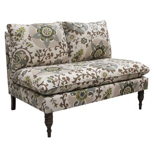 Thurston Loveseat