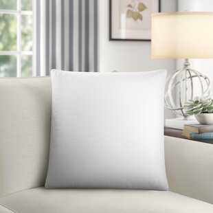 Gia Down Pillow Insert
