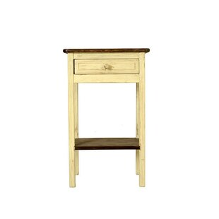 Olive 1 Drawer Nightstand by Gracie Oaks