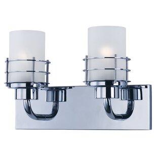 Alcott Hill Montville 2-Light Vanity Light