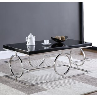 Santamaria Coffee Table by Latitude Run