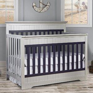 Chesapeake 5 In 1 Convertible Crib