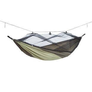Colby Hammock By Freeport Park