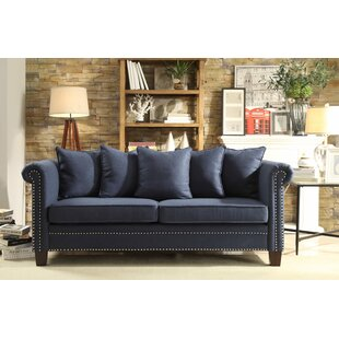 Shop For Trumann Sofa by Three Posts Reviews (2019) & Buyer's Guide