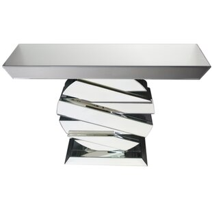 Orren Ellis Bilotta Console Table