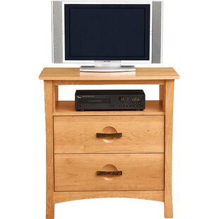 Berkeley TV Stand for TVs up to 32 by Copeland Furniture