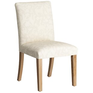 Willow Upholstered Dining Chair by Rosecliff Heights Best Design