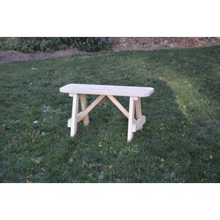 Tonawanda Wood Picnic Bench