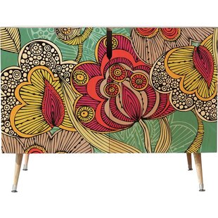 Accent Chest by East Urban..