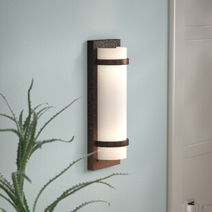 Kaguyak 2-Light Wall Sconce
