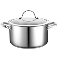 Stock Pots, Soup Pots and Multi-Pots