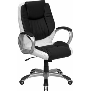 Eatman Executive Chair