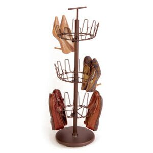 Online Reviews Shoe Carousel By Richards Homewares