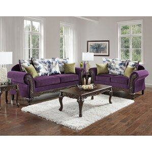 Wonderful Anna Configurable Living Room Set