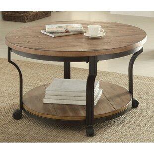 Milaca Coffee Table by Gracie Oaks 2019 Sale