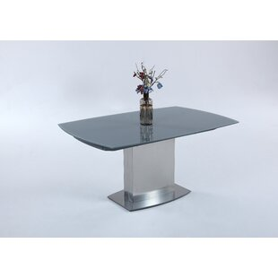 Johannah Extendable Dining Table Orren Ellis