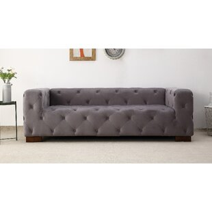 Lippa Chesterfield Sofa